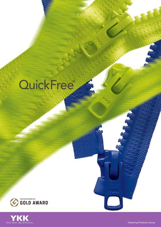 QuickFree™