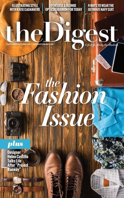 The Digest | September/October 2018