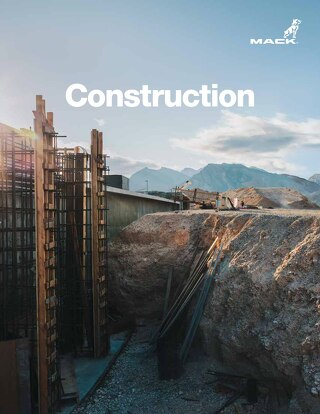 Construction Brochure (French)