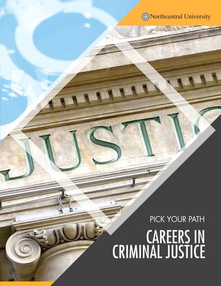 Pick Your Path: Careers in Criminal Justice
