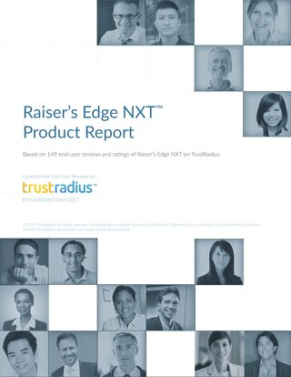 Raiser's Edge NXT™ Product Report