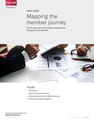 Member Journey White Paper