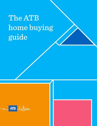 The ATB Home Buying Guide 2018