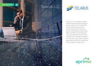 Telarus Success Story