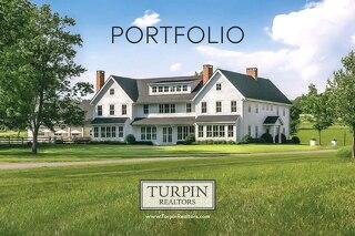 Turpin Portfolio 2018