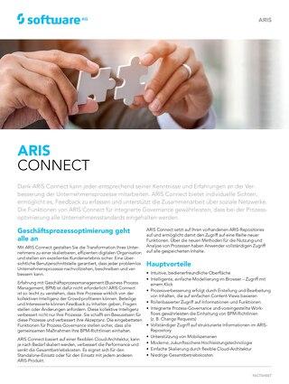 ARIS Connect