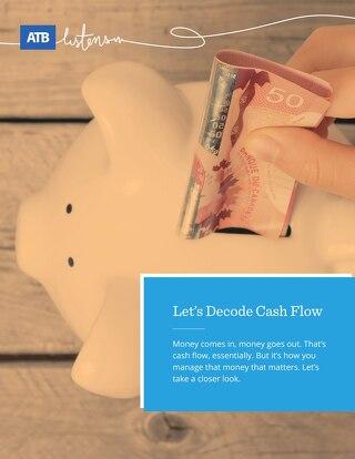 Lets Decode Cash Flow