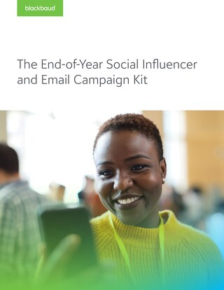 End-of-Year Social Influencer Toolkit
