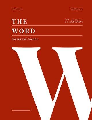 Ius Laboris - The Word