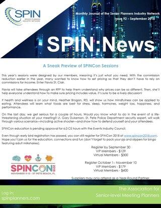 SPIN:News - September 2018