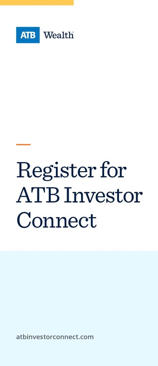 Register for Investor Connect