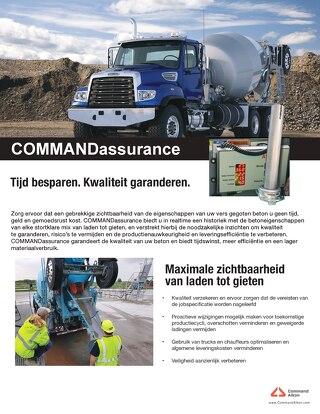 COMMANDassurance Dutch