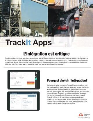TrackIt TRKINT