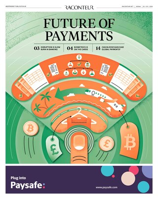 Future of Payments 2018