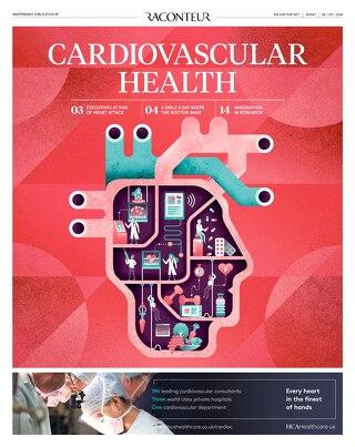 Cardiovascular Health 2018