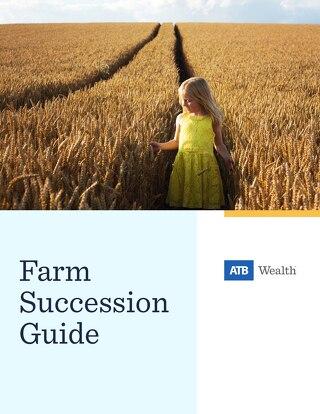Farm Succession Guide 2018