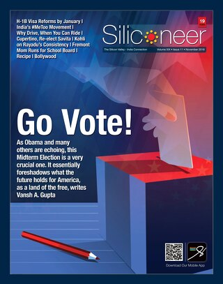 Siliconeer | November 2018