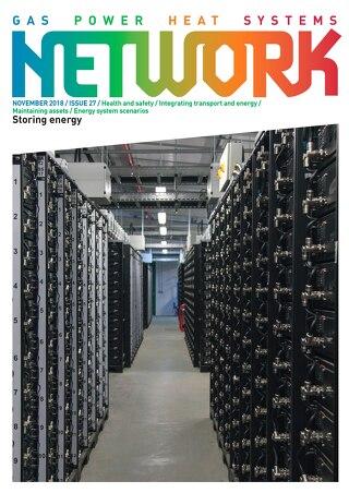 Network November 2018