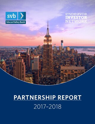 SVB Partnership Report 2018