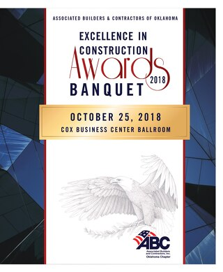 2018 ABC Excellence in Construction Awards Program