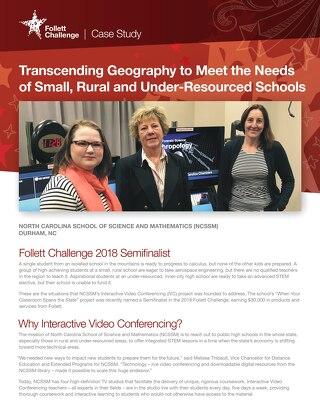 Follett Challenge_NCSSM (1)