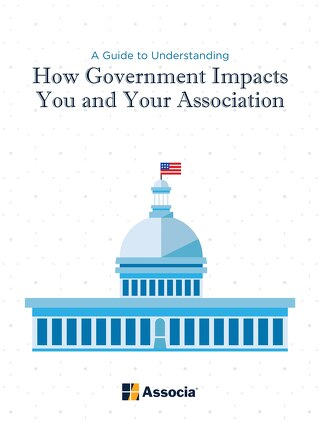 How Government Impacts Associations