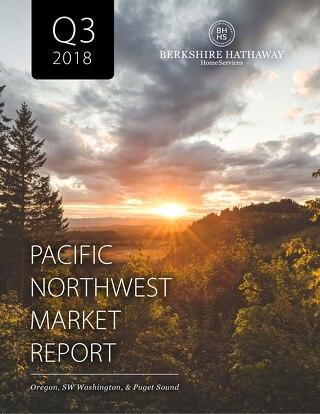 Quarterly Market Report   Q3 2018   BHHSREP