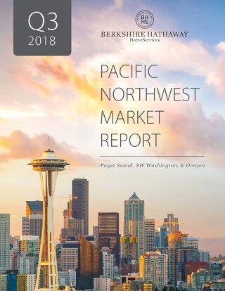 Quarterly Market Report | Q3 2018 | Seattle