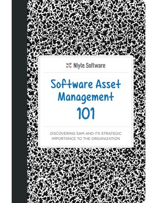Software Asset Management (SAM) 101