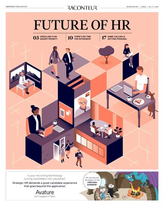 Future of HR 2018