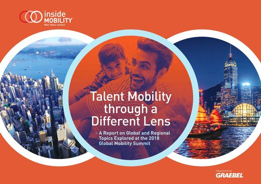 Talent Mobility through a Different Lens