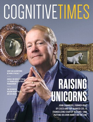 Cognitive Times Volume 8