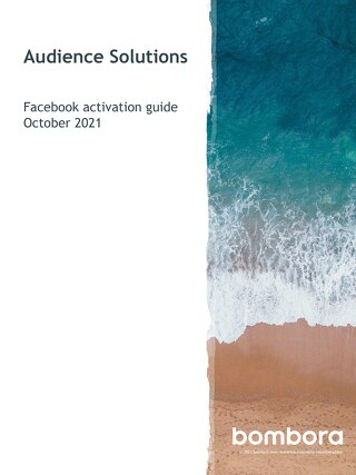 Facebook Activation Guide - Bombora
