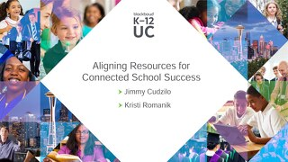 Aligning Resources for Connected School Success