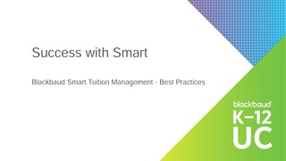 Smart Success_Tuition Management Best Practices