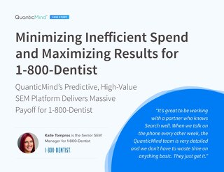 Learn How 1-800-Dentist Lifted Profits by 246% [Case Study]