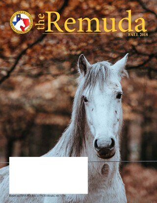 Fall 2018 The Remuda