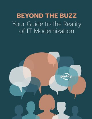 Beyond the Buzz: Your Guide to the Reality of IT Modernization