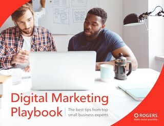 Digital Marketing Playbook