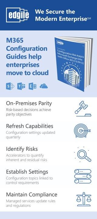 M365 Configuration Guides help enterprises move to cloud