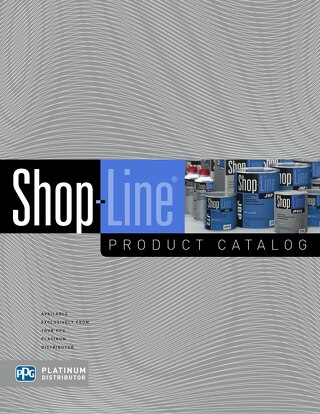 Shop-Line® Product Catalog