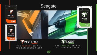 Seagate Enterprise Device Portfolio