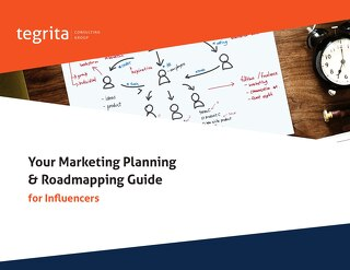 TegBook - Your Marketing Planning & Roadmapping Guide