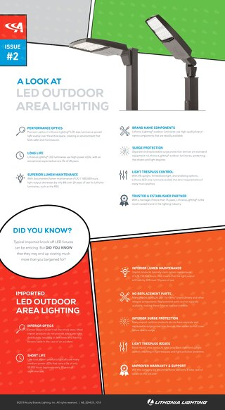 Infographic_LED Outdoor Area