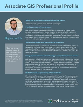 Bryan Ladds