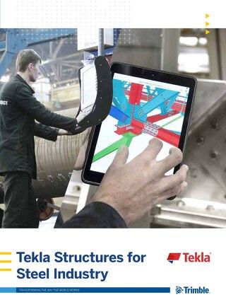 Tekla-Steel-Brochure