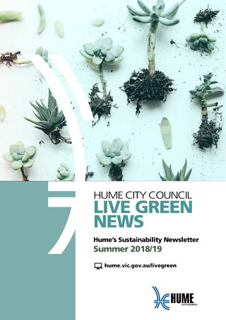 Live Green News - SUMMER 2019