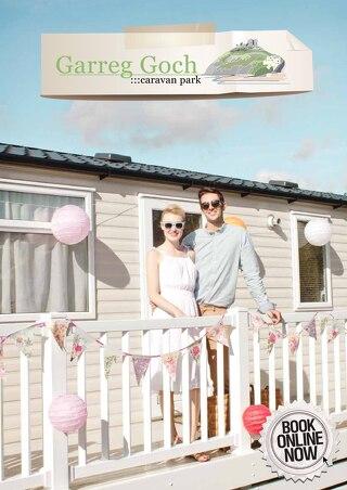 Garreg Goch Park Brochure - Holidays & Caravan Sales