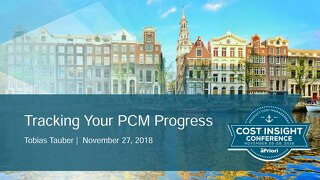 Design Track - Tracking PCM Progress - EU
