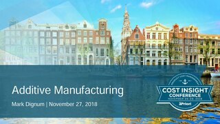 Additive-CostInsightEurope2018